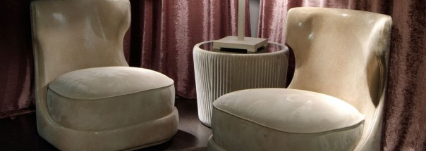Итальянская мягкая мебель «Brizzi»