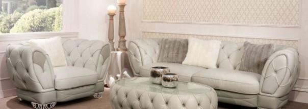 Итальянская мягкая мебель «Ottaviano»