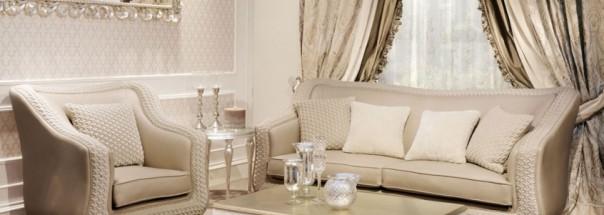 Итальянская мягкая мебель «Puccini»