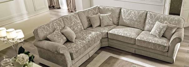 Итальянская мягкая мебель «Treviso»