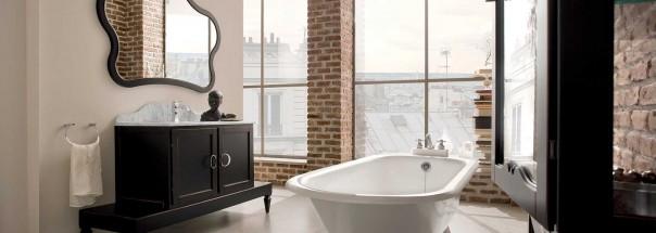 Итальянская мебель для ванных комнат «York»