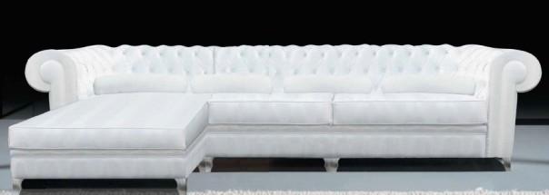 Испанская мягкая мебель «Chester»