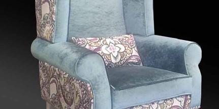 Испанская мягкая мебель «Libreville»