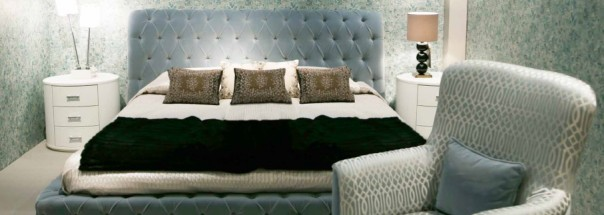 Испанская спальня «Montecarlo Luxe»