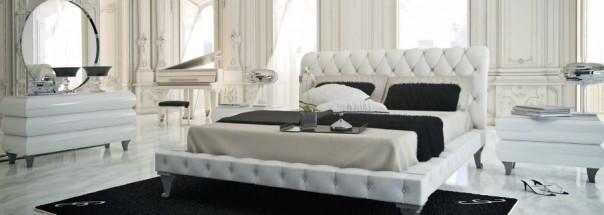 Испанская спальня «Princesa Caxemira»