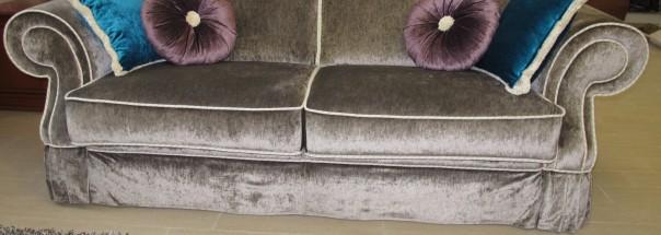 Итальянский диван «Edvard»