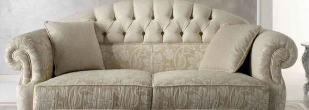 Итальянская мягкая мебель «Ariston»