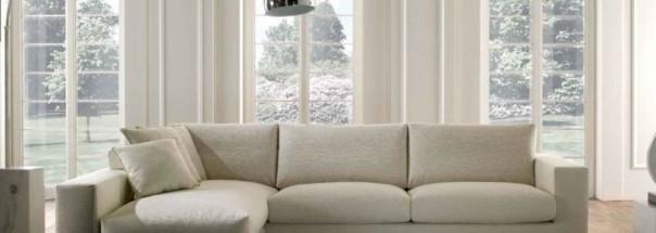 Итальянская мягкая мебель «Delta»