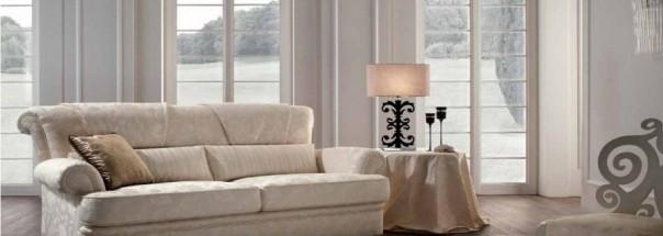 Итальянская мягкая мебель «Ola»