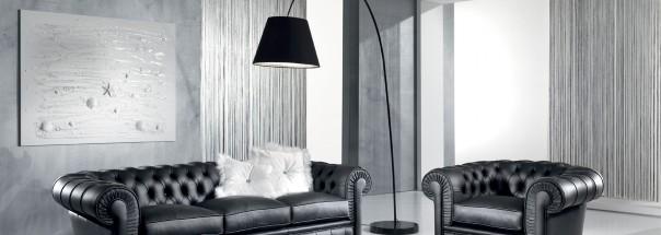 Итальянская мягкая мебель «Angle»