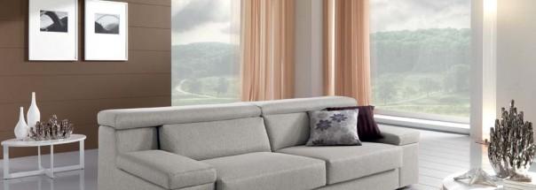 Итальянская мягкая мебель «Incas»