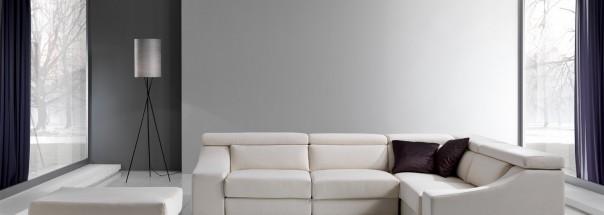 Итальянская мягкая мебель «Maya»