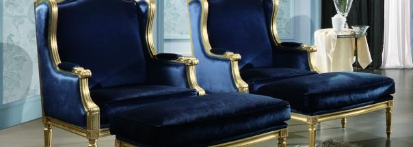 Итальянская мягкая мебель «Paltrone»
