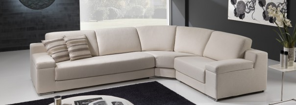 Итальянская мягкая мебель «Simply»