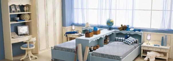 Итальянская детская комната «Comp. 106″