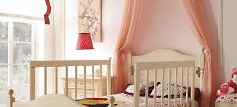 Итальянская детская комната «Comp. 205″