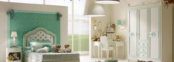 Итальянская детская комната «Comp. 405″