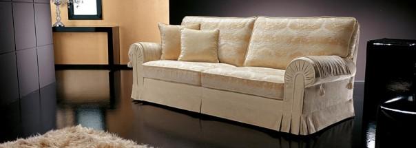 Итальянская мягкая мебель «Chopin»