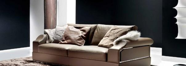 Итальянская мягкая мебель «Dandy»