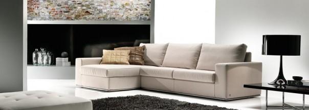 Итальянская мягкая мебель «Ever»