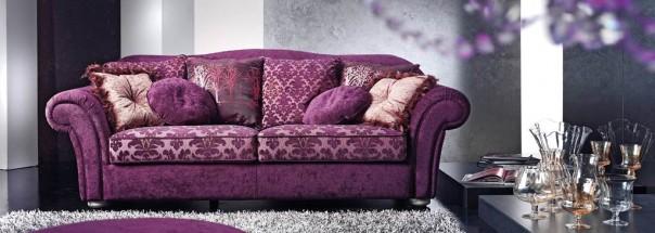 Итальянская мягкая мебель «Garcia»