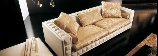 Итальянская мягкая мебель «Gordon»