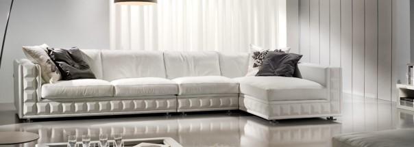 Итальянская мягкая мебель «Gordon Plus»