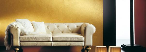 Итальянская мягкая мебель «Joyce»