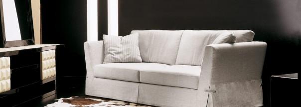 Итальянская мягкая мебель «Leon»