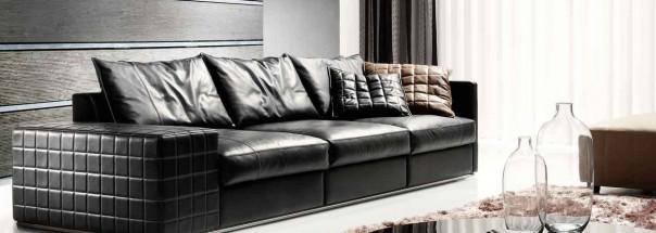 Итальянская мягкая мебель «Morgan»