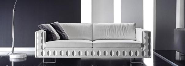 Итальянская мягкая мебель «My Land»