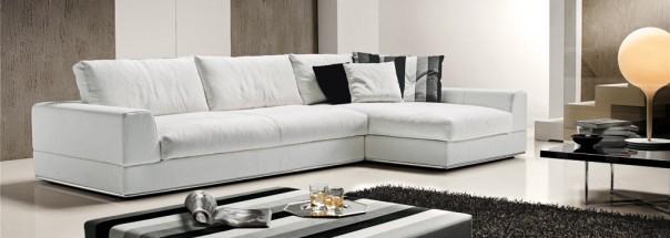 Итальянская мягкая мебель «My Way»