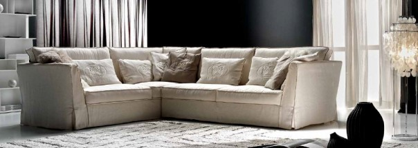Итальянская мягкая мебель «Otello»