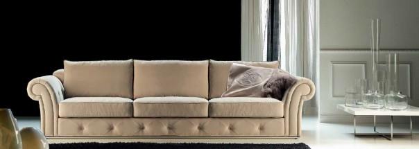 Итальянская мягкая мебель «Ramon Plus»