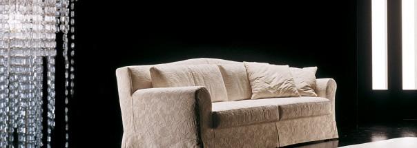Итальянская мягкая мебель «Simon»