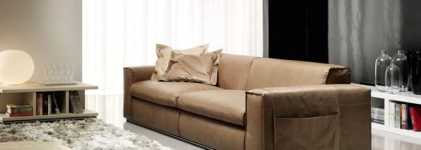 Итальянская мягкая мебель «Steve»