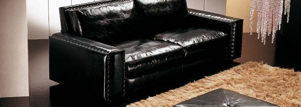 Итальянская мягкая мебель «Watson»