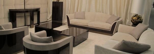 Итальянская гостиная «Giorgio Collection»