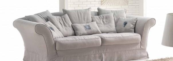 Итальянская мягкая мебель «Amelie»