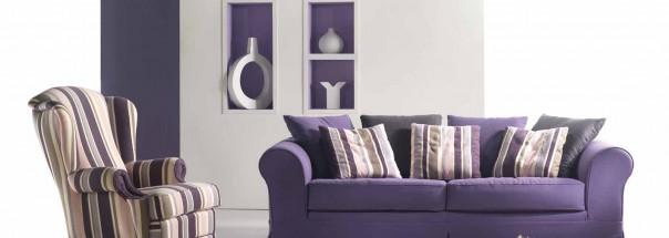 Итальянская мягкая мебель «Babilonia»