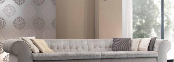 Итальянская мягкая мебель «Brando»
