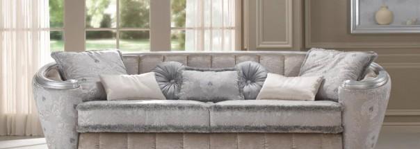 Итальянская мягкая мебель «Glamour»