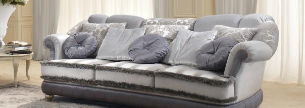 Итальянская мягкая мебель «Marlene»