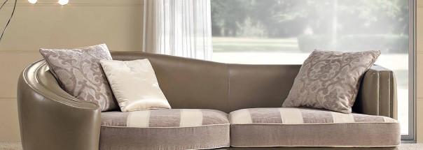 Итальянская мягкая мебель «Prestige»