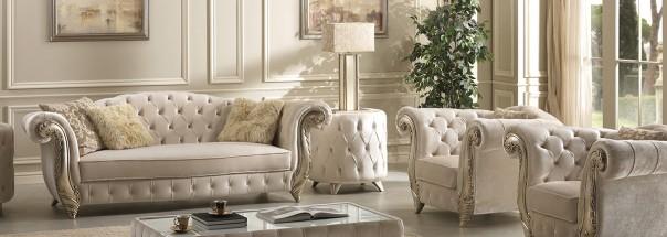 Итальянская мягкая мебель «Romantic»