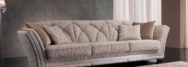 Итальянская мягкая мебель «Vanity»