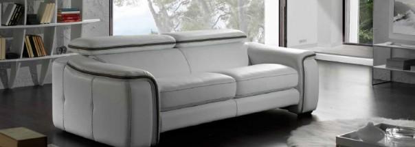 Итальянская мягкая мебель «Carovel»