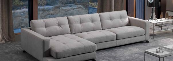 Итальянская мягкая мебель «Island»