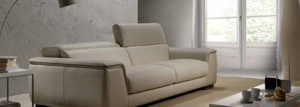 Итальянская мягкая мебель «Jefferson»