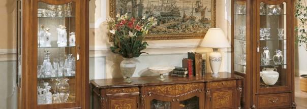 Итальянская гостиная «Trevi»